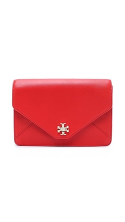 Kira Clutch by Tory Burch in Trainwreck
