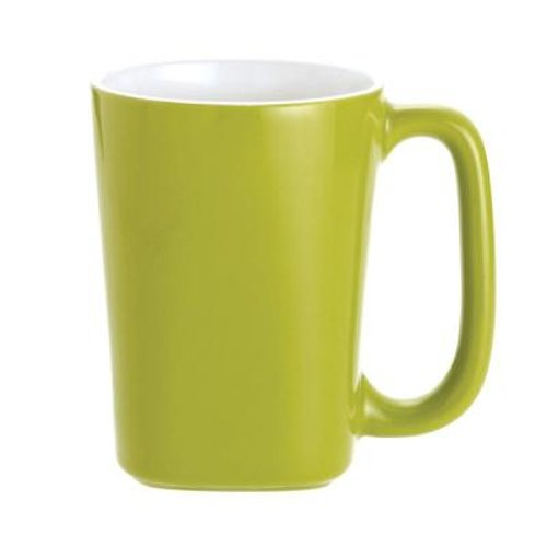 Round And Square Mug by Rachael Ray in That Awkward Moment