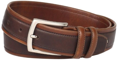 Men's Overlay Belt by Nautica in McFarland, USA