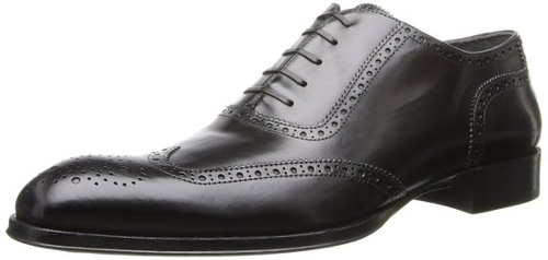 Duke Oxford Shoes by To Boot New York in The Second Best Exotic Marigold Hotel