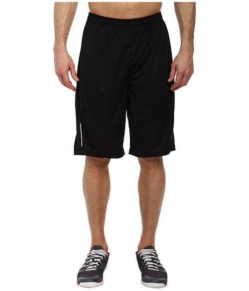 Supernova 2-In-1 Knit Shorts by Adidas in We Are Your Friends