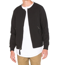 Jericho Bomber Jacket by Publish in Power Rangers