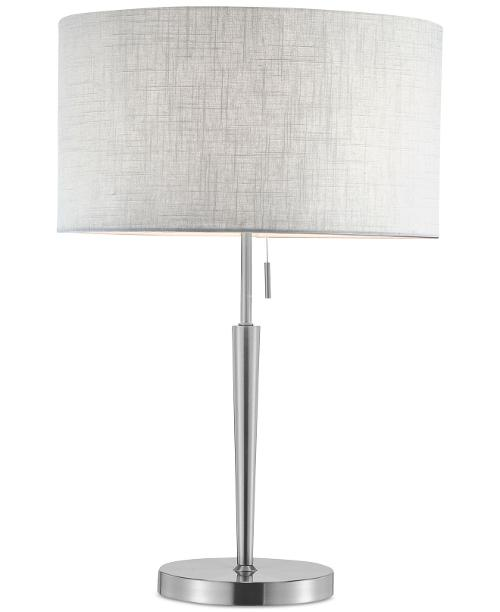 Hayworth Table Lamp by Adesso in Ted
