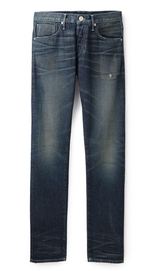 M3 Slim Straight Jeans by 3x1 in Little Fockers