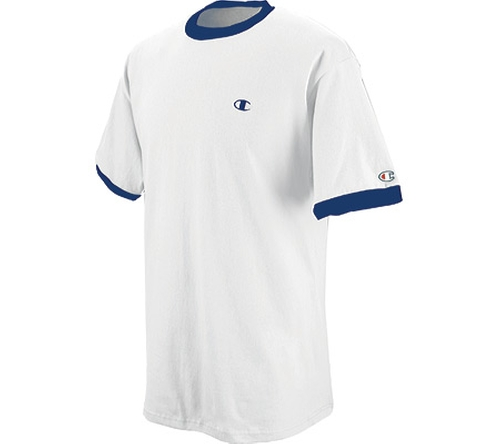 Jersey Ringer Tee by Champion in Everybody Wants Some
