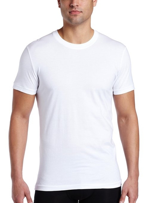 Men's Crew Neck T Shirt by C-in2 in Secret in Their Eyes