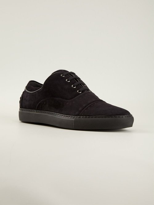 Lace-Up Sneakers by Alexander McQueen in Need for Speed