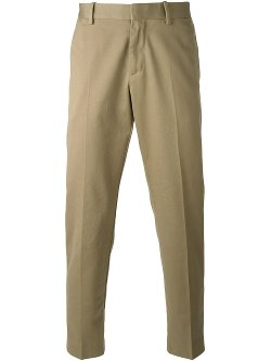 Cone Trousers by Acne Studios in Begin Again