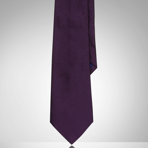 Satin Tie by Ralph Lauren in Sex and the City