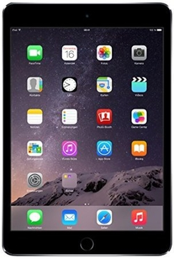 iPad Mini 3 by Apple in Knock Knock