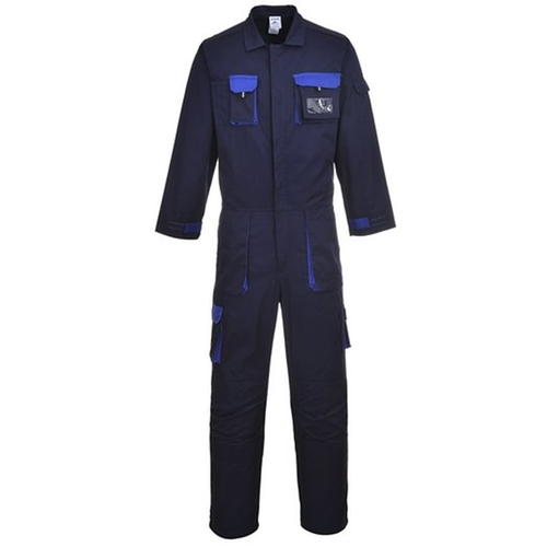 Texo Contrast Protective Coverall by Portwest in Mission: Impossible - Rogue Nation