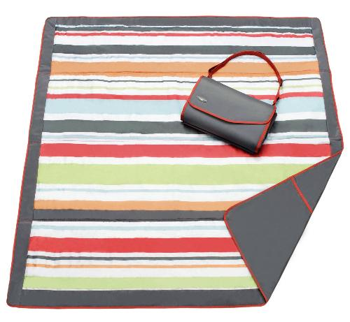 Essentials Blanket by JJ Cole in Neighbors