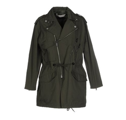 Full-Length Jacket by Golden Goose in Keeping Up With The Kardashians