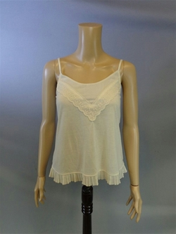 Lace Tank Top by American Eagle in If I Stay