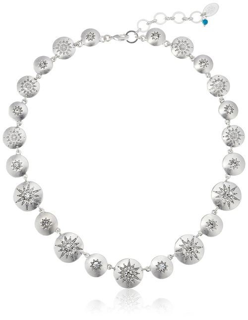 Wish Upon A Star Collar Necklace by Nine West Vintage America in Clueless
