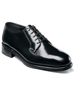 Lexington Plain Toe Oxfords Shoe by Florsheim in Hall Pass