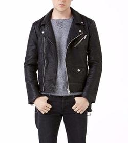Rayam Perfecto Jacket by Eleven Paris in Shadowhunters
