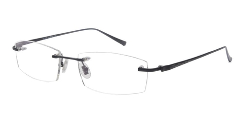 Alston Eyeglasses by Glassesshop.com in Straight Outta Compton