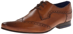 Hann Oxford Dress Shoes by Ted Baker in Hitman: Agent 47
