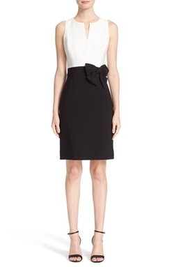 Colorblock Bow Sheath Dress by Kate Spade New York in How To Get Away With Murder