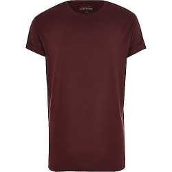 Crew Neck T-Shirt by River Island in Jurassic World