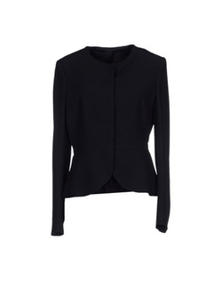 Round Collar Blazer by Tru Trussardi in The Good Wife