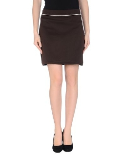 Mini Skirt by Ralph Lauren Golf in Mean Girls