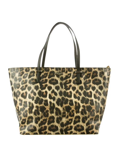Tote Bag by Kate Spade New York in Sisters