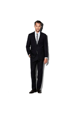 Two-Piece Tailored Suit by Vince Camuto in Paper Towns