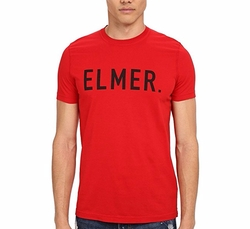 Modified Elmer the Canadian Hunter T-Shirt by Dsquared2 in Ballers