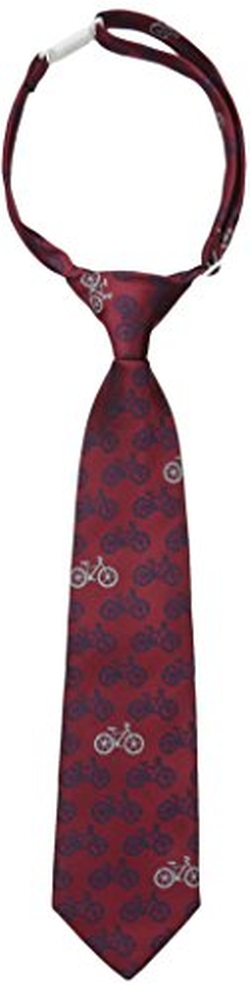 Little Boys' Bicycle Tie by Andy & Evan in Neighbors