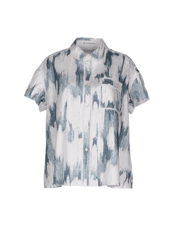 Short Sleeve Shirt by Acne Studios in Elementary