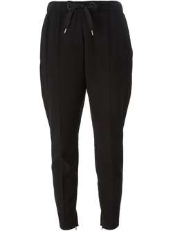 Draw String Trousers by Fendi in Empire