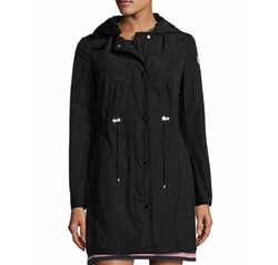 Anthemis Lightweight Raincoat by Moncler in Ghost in the Shell