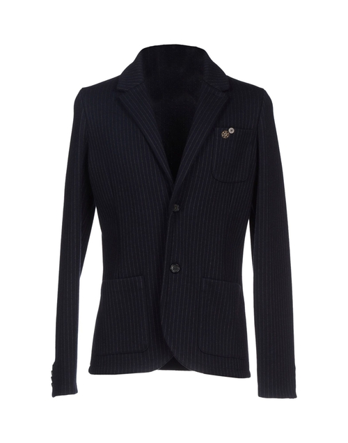 Button Blazer by Iceberg in How To Get Away With Murder - Season 2 Episode 3