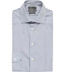 Soho-Fit Single-Cuff Striped Shirt by Paul Smith London in Brooklyn Nine-Nine