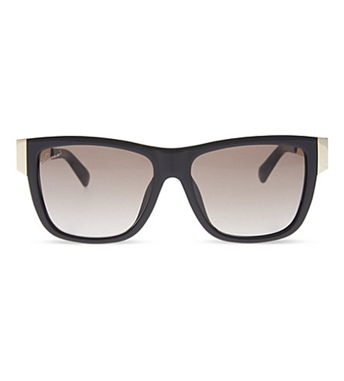 Square Sunglasses by Gucci in Keeping Up With The Kardashians - Season 11 Episode 7