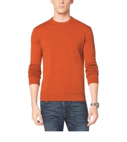 Cashmere Crewneck Sweater by Michael Kors in Silicon Valley