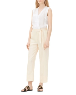 Payback Wrap Jumpsuit by Sandro in Mistresses