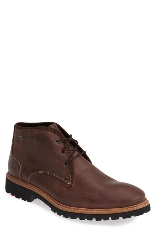 'Vadim' Chukka Boot by Lloyd in Mission: Impossible - Rogue Nation