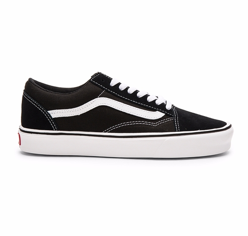 Old Skool Lite Sneakers by Vans in Fast Five