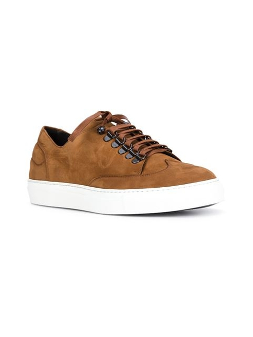 Low Top Sneakers by Valas in Ballers - Season 1 Episode 7