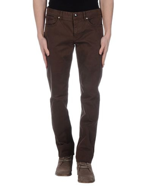 Five Pocket Twill Pants by AT.P.CO in The Revenant