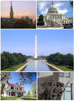 Washington, D.C. by Washington, D.C. in Captain America: The Winter Soldier