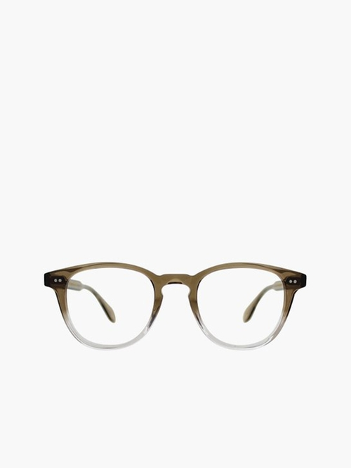 New York Limited Edition Glasses by Garrett Leight in Quantico - Season 1 Episode 10