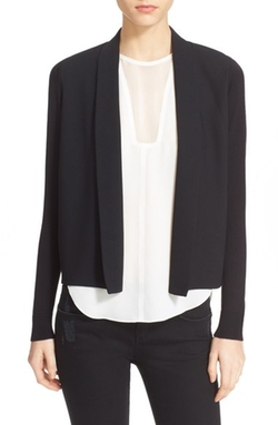 Faiyly Open Front Cardigan by Ted Baker London  in Bad Moms