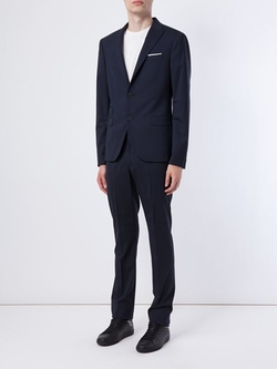 Classic Formal Suit by Neil Barrett in Suits
