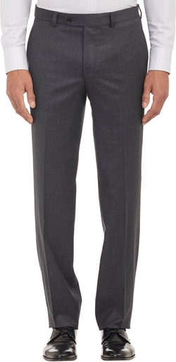 Harper Trousers by Barneys New York in Blackhat