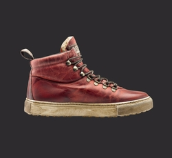 Iverness Shearling Sneakers by Matchless in The Fate of the Furious