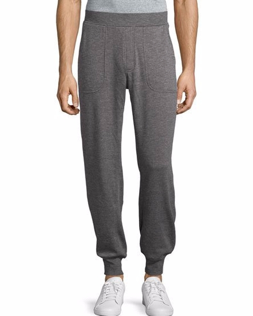 Emmert Lightweight Fleece Jogger Pants by UGG in Assassin's Creed
